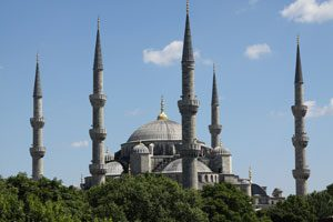 Turkey Tourism Numbers On The Rise