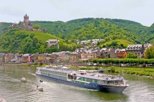 Avalon-Affinity_Exterior_Germany_Moselle_Cochem - from Avalon