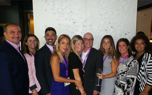 NYC hosts Incentive delegates
