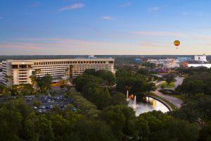 Disney-Hilton Orlando-aug18