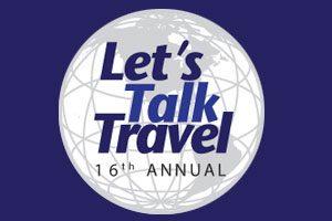 Let's Talk Travel