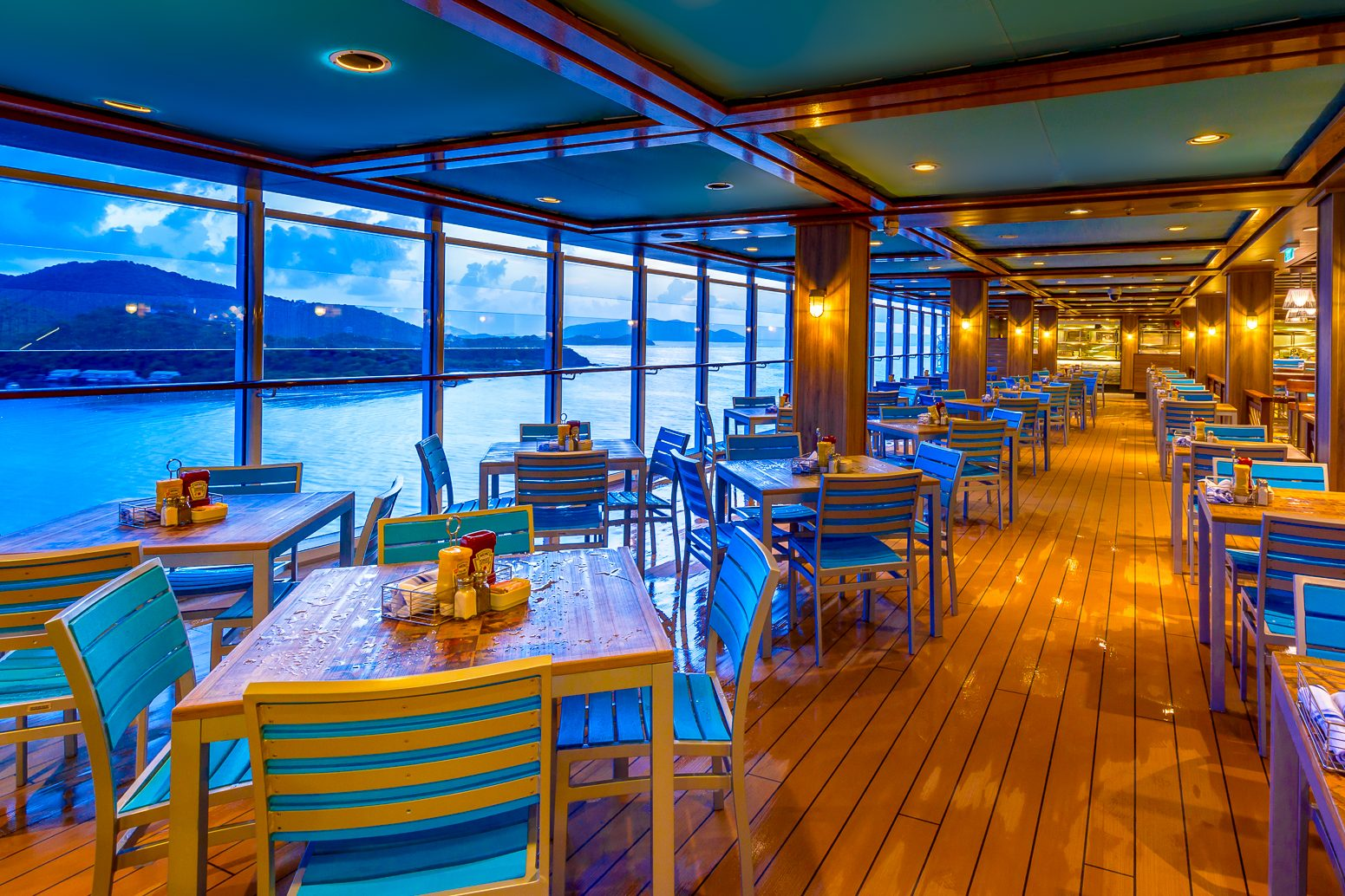 NCL Expands Partnership With Margaritaville - TravelPress