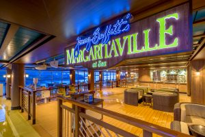 NCL expands partnership with Margaritaville