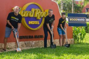 Hard Rock To Introduce Snow Skiing in Mexico