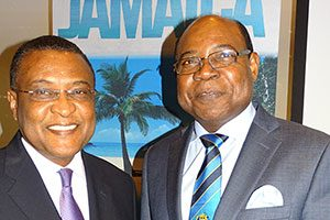 Jamaica Taking Tourism To New Heights