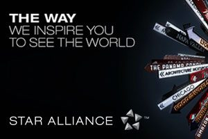 Still Time To Win With Star Alliance