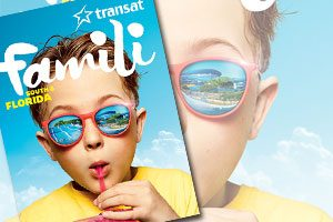 Transat Does It All For The Family