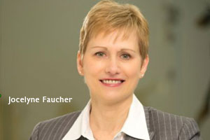 Faucher Joins ACV