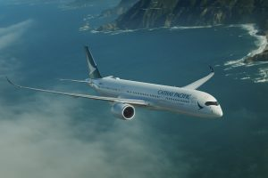 Still Time To Win With Cathay Pacific