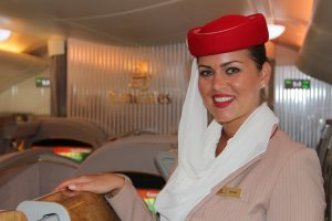 Emirates Celebrates 10 Years of Service to Canada