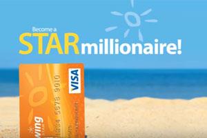 Sunwing STARmillionaire
