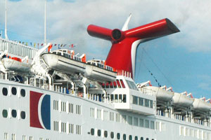 Carnival Corporation Reports Record Q3 Earnings
