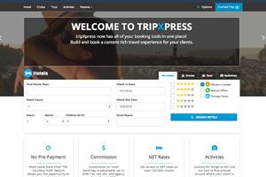 AMG Enhances trpXpress Platform