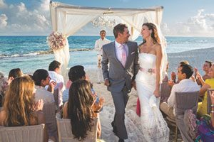 Enhancing The Wedding Experience