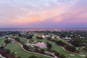 Naples Beach Hotel reopens championship golf course
