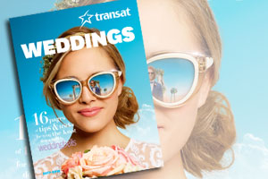 Transat Invites Clients To Say 'I Do'