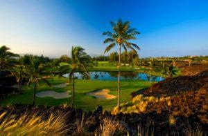 Waikoloa golf special