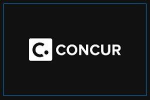 concur-logo-only