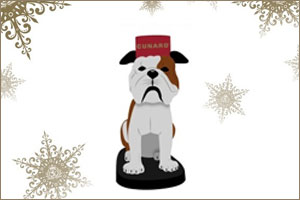12 Days Of Holiday Cheer From Cunard