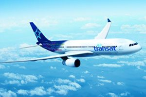 Transat Says Thanks To Agents