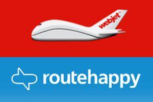 Webjet, Routehappy Partner