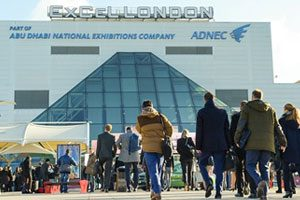 It's All Good At WTM London