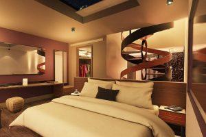 Desire Opens New Duplex Villa Suites