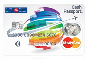 Cash Passport: Coming Soon To A Canada Post Near You
