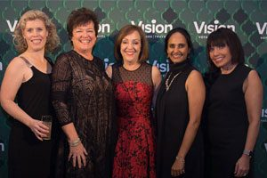 Vision Travel Conference A Big Success
