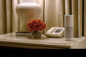 Wynn Las Vegas Adding Amazon Echo To All Rooms