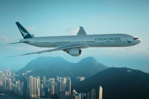 'Year of the Rooster' Brings Cathay Fare Deals