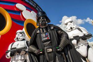 Disney Bringing Back Star Wars Day at Sea