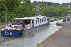 European Waterways 'Springs' Into 2017 With Barge Specials