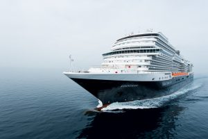 Koningsdam receives perfect score
