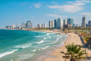 Transat Has Groups Special to Israel