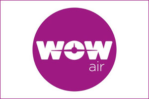 WOW Offers $99.99 Transatlantic Fares
