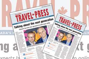 Content Is The New Travel Currency