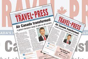 Air Canada Transformed