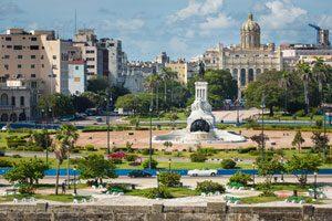 Carnival Back In Cuba