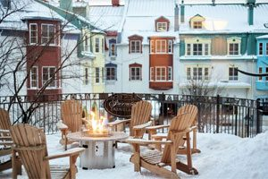 Celebrate Canada With Exclusive Fairmont, AC Package