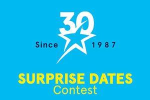Transat Surprise Winners Announced