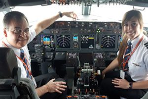 Sunwing Renews Cadet Program At U of W