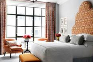 New York Welcomes New Hotels