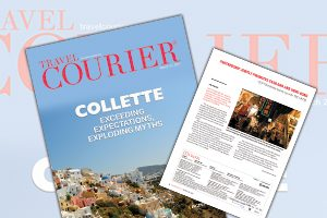 Putting The Spotlight On Collette