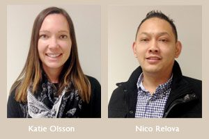 ACV Appointments