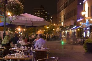 Montreal An Environmentally Sustainable Destination