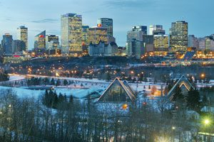 Edmonton Canada's New Travel Hot Spot?
