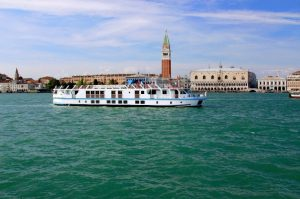 European Waterways Offers La Bella Vita Savings
