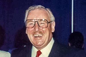 Remembering Pat Doherty