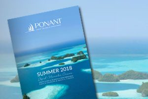 2018 A Special Year For Ponant